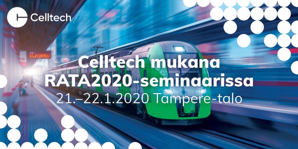Mukana Rata2020 -seminaarissa
