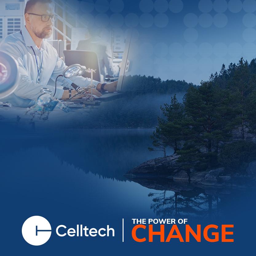 Celltech Powerofchange Nelio
